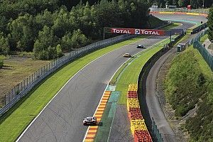 Spa 24: HTP Mercedes leads first qualifying session