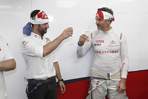"Muller thanks Lopez for Motegi WTCC win ""gesture"""