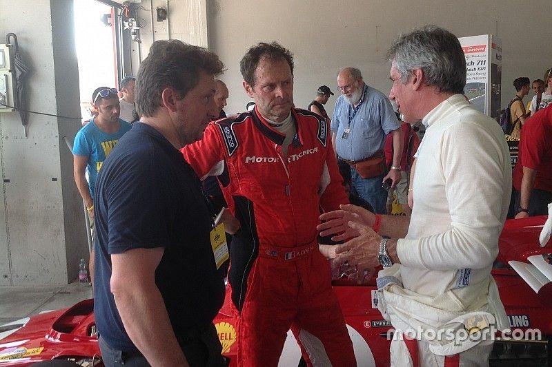 """Aldo Costa: """"Devo convincere Toto a farmi provare la Mercedes!"""""""