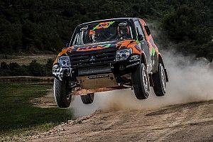 Isidre Esteve vuelve al Dakar en 2017