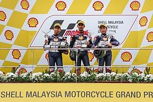 ATC Race report ATC Malaysia: Menangi balapan, Gilang buka peluang juara