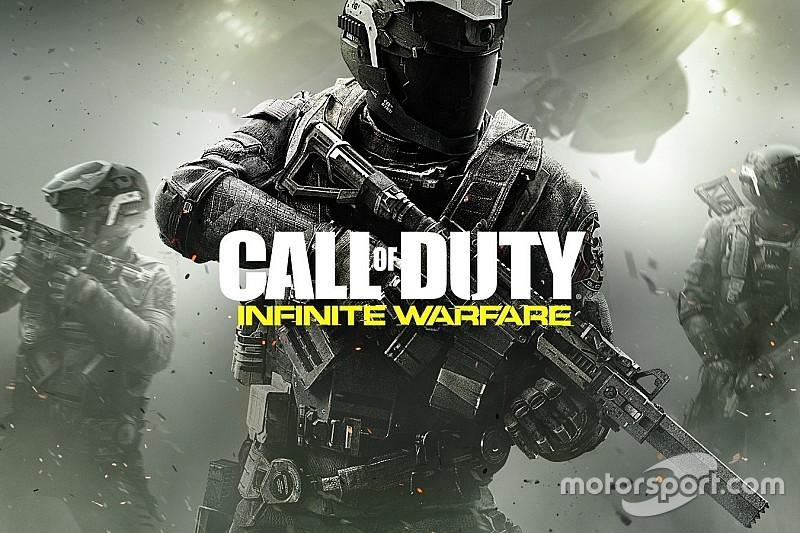 Videón Hamilton szereplése az új Call of Duty-ban: no komment