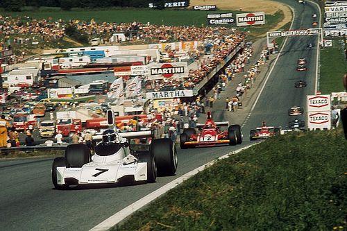 GP Austria: Semua pemenang sejak 1964