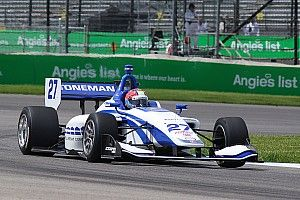 Stoneman scores first Indy Lights victory