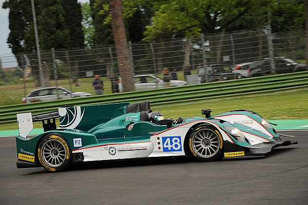 Chandhok returns to ELMS with Murphy at Spielberg