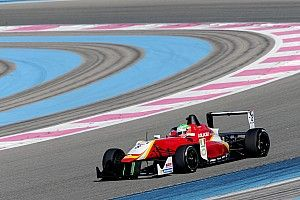 Paul Ricard EF Open: Habsburg and Pulcini share wins