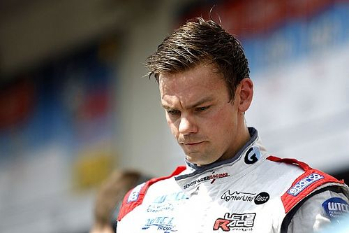 "Chilton ""massively worried"" about WTCC future"