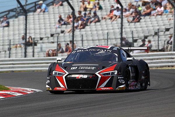 Nurburgring BSS: Mies and Ide hold on for Qualifying Race win