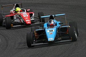 Il duello tra Siebert e Mick Schumacher torna in scena ad Imola