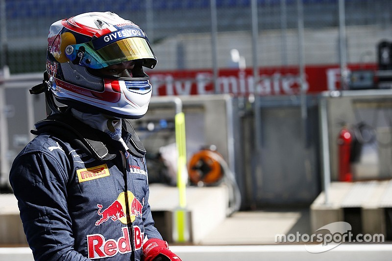 Silverstone GP2: Gasly leads Sirotkin in practice