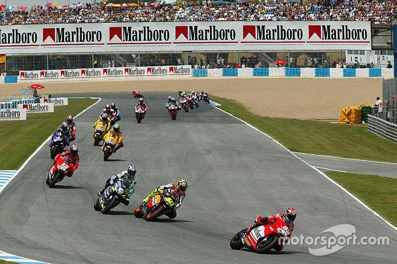 Großes Jubiläum in Jerez: 300. MotoGP-Rennen und 400. Rennen in Spanien