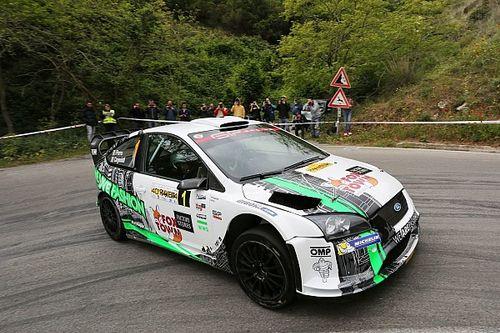"""Al 40° Rallye Elba """"Tricolore"""" vittoria per Porro - Cargnelutti"""