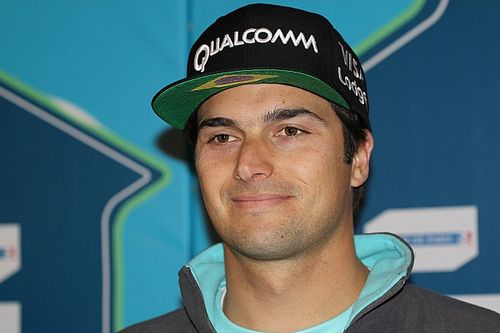 Nelson Piquet Jr. to make NASCAR return at Mid-Ohio