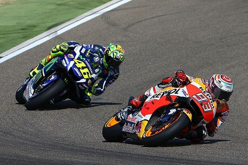 Aragon MotoGP: Top 5 quotes after race