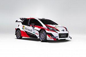 2017年WRC:トヨタはマイクロソフトとパートナー提携したことを発表