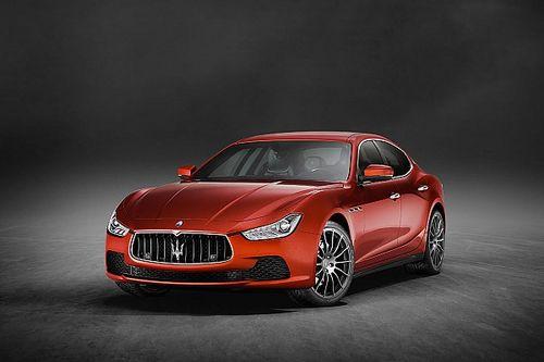 Maserati Ghibli, cambia dove conta