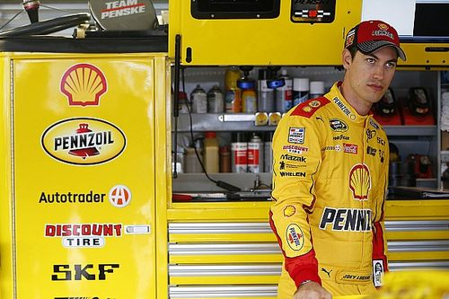 Will Joey Logano move onto the Round of 8?