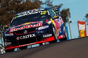 Bathurst 1000: Whincup makes scorching start in practice