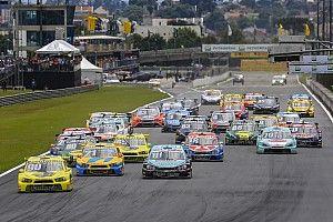 Veja as duplas de pilotos para a abertura da Stock Car