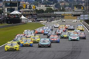 Codasur oficializa Stock Car como torneio sul-americano