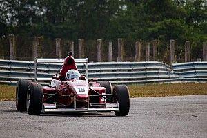 Chennai II MRF F1600: Tharani wins opening race with ease
