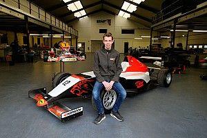 Dutch teen Verschoor joins Red Bull Junior Team