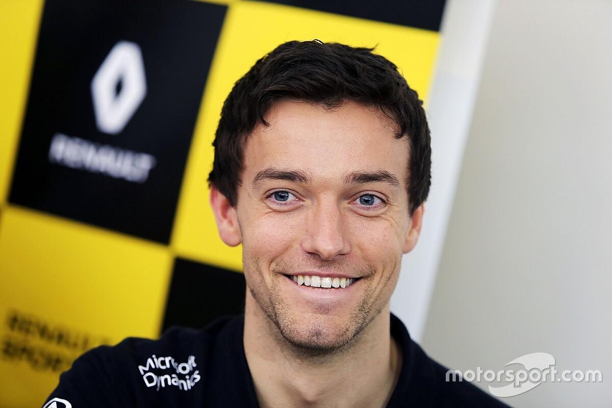 Палмер нашел второго пилота для Red Bull. Но поздно