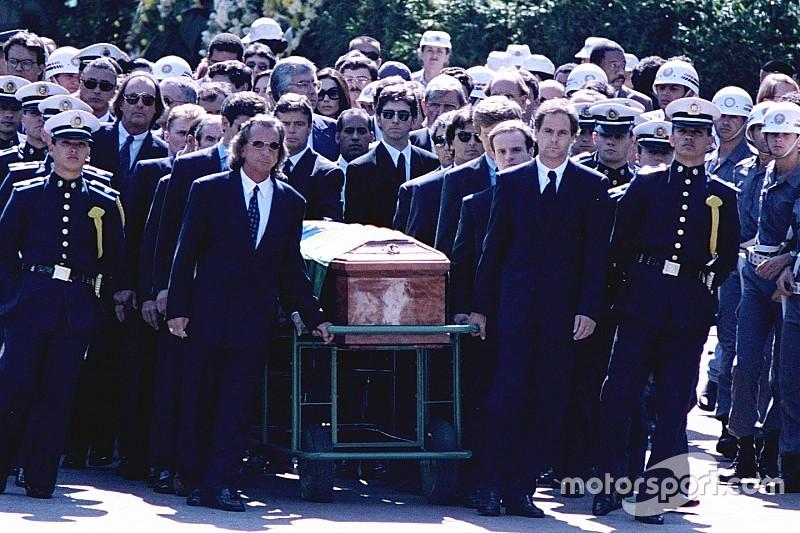 Las fatalidades en los Grandes Premios de F1