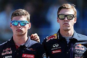 Ферстаппен уверен: Квяту не стать чемпионом даже на Mercedes