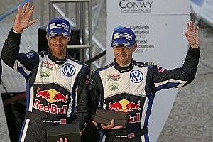 WRC: Ola Floene torna a essere il navigatore di Mikkelsen