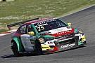 Bennani finishes Vallelunga test fastest