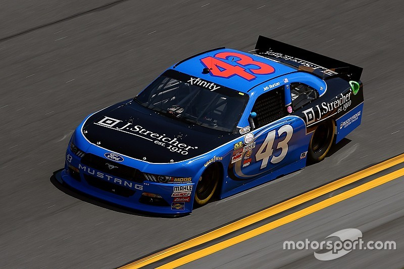 Richard Petty Motorsports suspends operations of Xfinity team