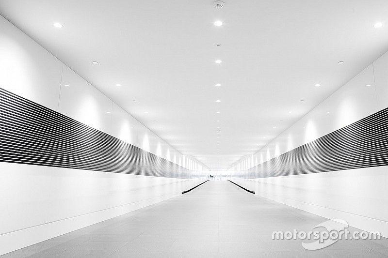 McLaren construirá un nuevo túnel de viento en Woking