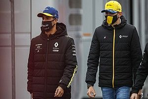 Ricciardo szerint működhet a második Red Bull-Renault frigy