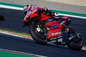 Test Portimão, J2 - Pirro conclut les essais, Lorenzo reste à distance
