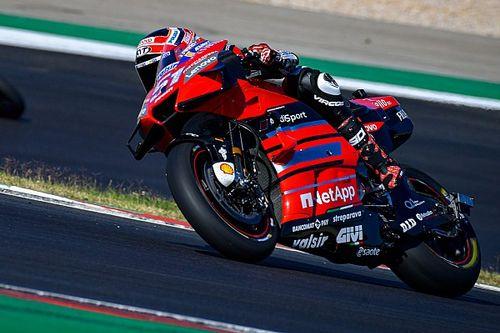 Ducati a Jerez con tutti i sei piloti MotoGP sulle Panigale