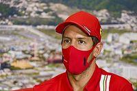 """Mindkét Ferrari a top 10-ben: """"Még maradt hely a javításra"""""""