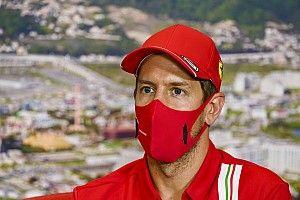 "Racing Point: ""Vettel puede reencontrarse en 2021"""