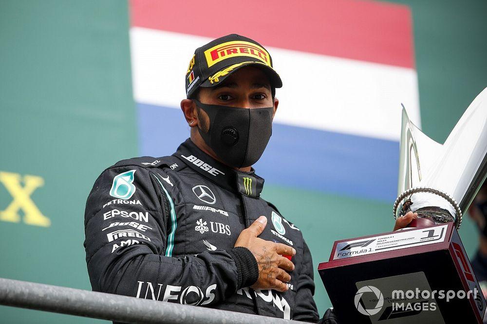 """Hamilton: """"Ho temuto gli stessi problemi di Silverstone"""""""