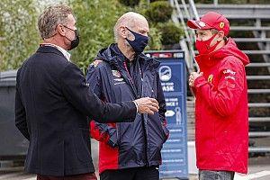 Aston Martin, yeni F1 fabrikası ile Adrian Newey'i etkileyebilecek mi?
