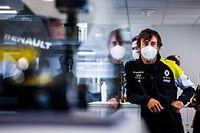رينو قد تستعين بيوم تصوير ترويجي لتُعيد ألونسو إلى قمرة قيادة الفورمولا واحد