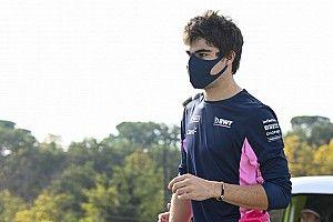 "Stroll says Imola GP2 test ""a useful experience"""
