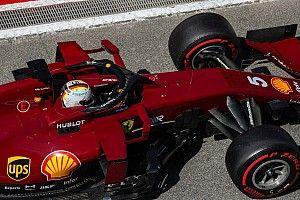 """Vettel: """"Beklediğimizden daha kötü bir yarış geçirdik"""""""