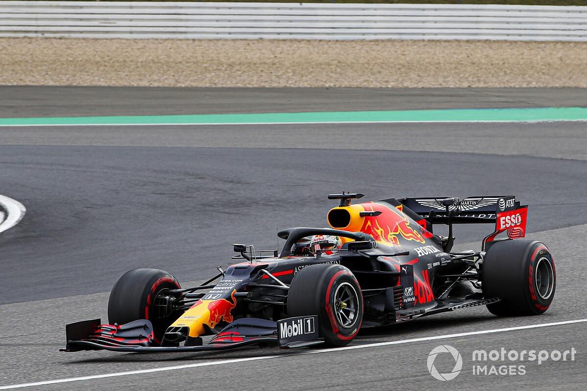 Verstappen niet bang voor sterker Mercedes in 2021