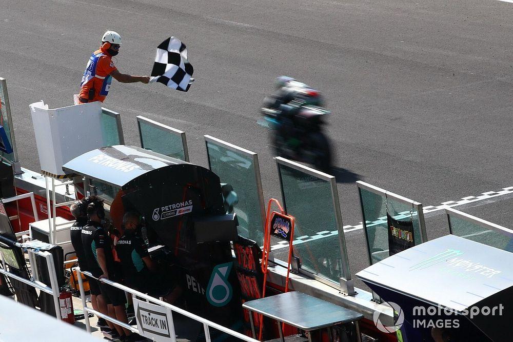 """Morbidelli: """"Forcada me ha hecho una moto perfecta para ganar"""""""