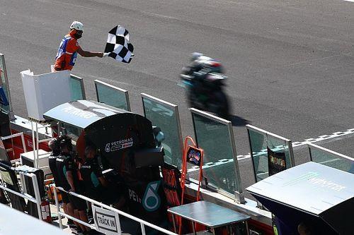 Volledige uitslag MotoGP GP van San Marino