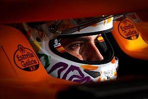 Sainz kijkt naar Alonso bij voorbereiding op 2021