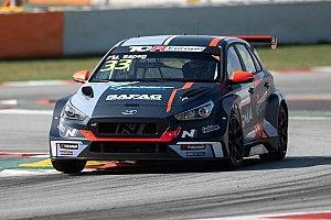 WTCR: in Ungheria debutto per Gruber e Sapag con le Hyundai