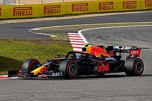 F1: Red Bull confirma que quiere heredar el motor Honda