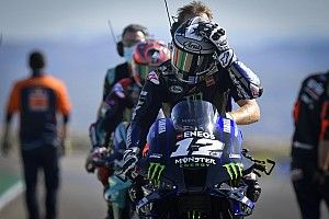 Have the wheels come off Yamaha's MotoGP title bid?
